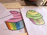 Decorate your cupcake