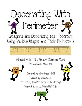 Decorating with Perimeter