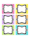 Decorative Blank Card Stock