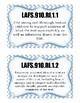 Decorative Florida Reading Informational Standards (9 & 10)