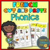 French Phonics Activities, worksheets, sight words and ass