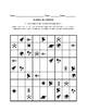 Décrypte le code et Sudoku de l'espace