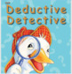 Deductive Duck Alternate Ending