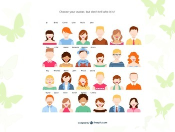 Deductive Reasoning Fun-26 avatars