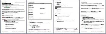 Deductive Reasoning Geometry Unit PPT/Notes/Practice(goes w/ Jurgensen book ch2)