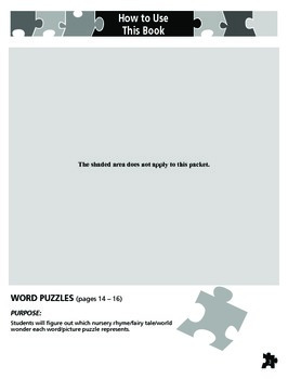Deductive Reasoning Puzzles #2