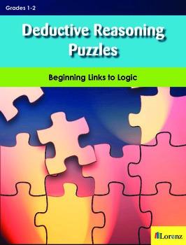 Deductive Reasoning Puzzles