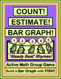 """Deep Blue Sea"" - A Math Bar Graph Game with Rhythm, Rhyme, and Fish!"