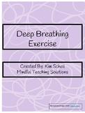 Deep Breathing Exercise