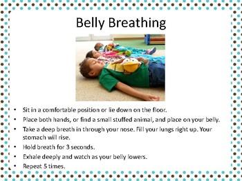 Deep Breathing Exercises