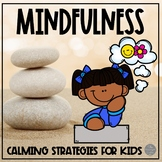 Deep Breathing and Mindfulness Exercises for Autism and Special Ed Classroom