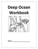 Deep Ocean Workbook!