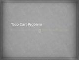 Deep Rich Task for Pythagorean Theorem - Taco Cart