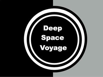 Deep Space Voyage