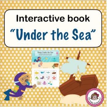Interactive Book - Under the Sea