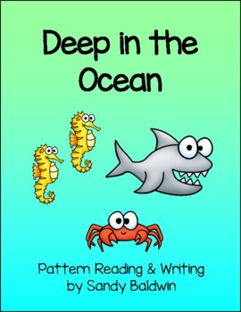 Deep in the Ocean - Pattern Reading and Writing