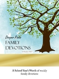 Deeper Roots Family Devotions