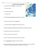 Deepest Part of the Oceans Documentary Video Questions