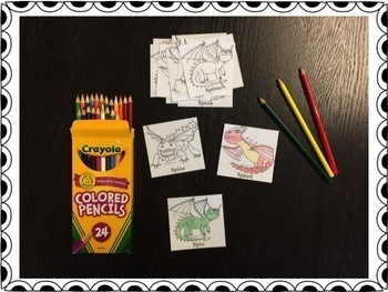 Defeat the Dragons: An Articulation Activity for /l, r/