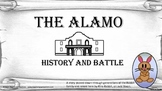 Defenders of the Alamo