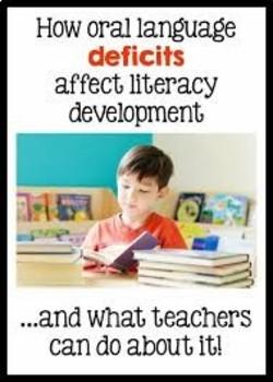 Teaching Deficits in Oral Skills