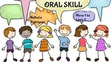 Deficits in Oral Skills