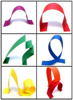 Défier la montagne - Projet d'arts plastiques 3D