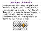 Defining Culture and Identity