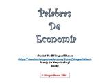Definiciones de Economia