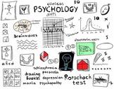 Defining Mental Illness - Introducing the DSM