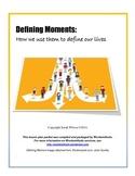 Defining Moment Unit
