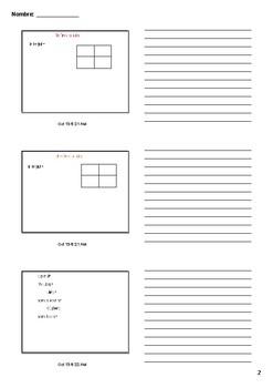 Definite/Indefinite Article Notes- Spanish