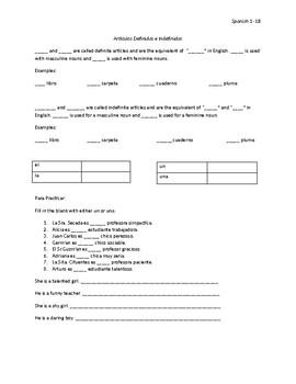 flvs spanish 2 answer key
