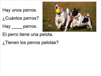 Definite and Indefinite Articles in Spanish