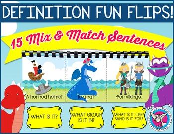 Definition Fun Flips