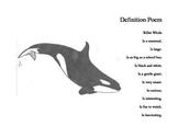Definition Poem