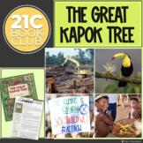 [21C Book Club] The Great Kapok Tree