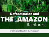Amazon: Deforestation