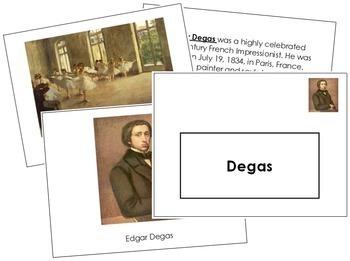 Degas (Edgar) Art Book