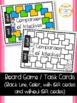 Degrees of Comparison Board Game