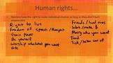 Dehumanization Defined: Holocaust, Genocide, etc.