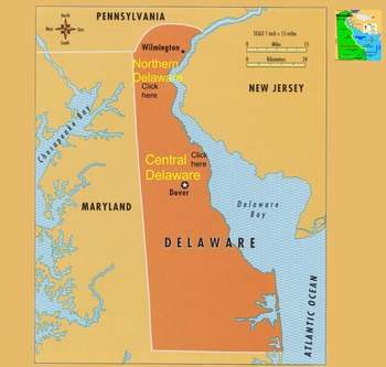 All About Delaware