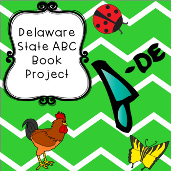 Delaware ABC Book Research Project