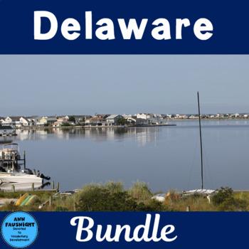 Delaware Activity Bundle
