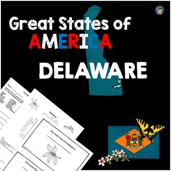 Delaware Activity Packet