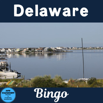 Delaware Bingo