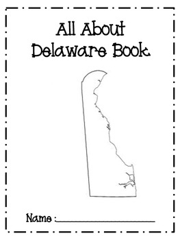 Delaware Facts Book