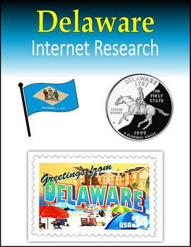 Delaware (Internet Research)