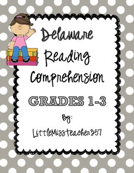 Delaware Reading Comprehension