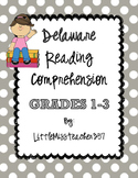 Delaware Reading Comprehension